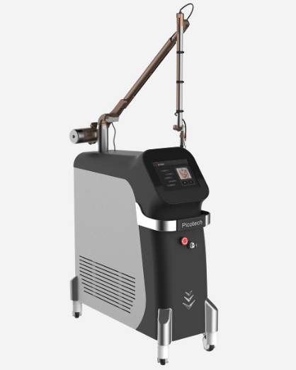 máy q-switched Nd Yag Laser